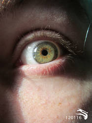 Eyes by Slaizen