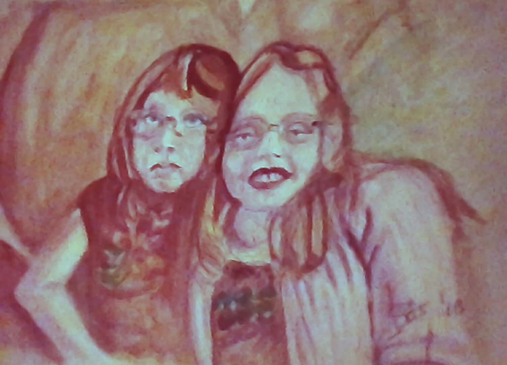 My Girls by fbforbill