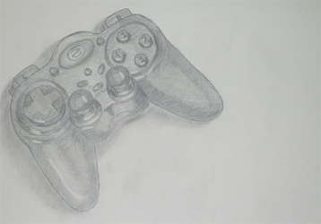 PC Gamepad by Scatta