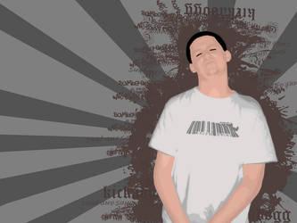 Alternative Gangster by Scatta