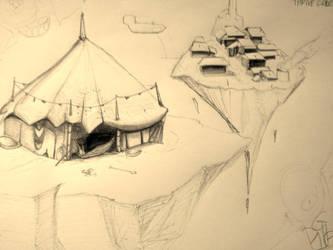 Thrive Concept Art by Gotrol