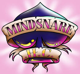 Mindsnare Spade by simplesime