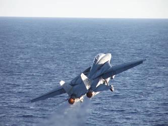 F-14 Tomcat by Diesel2004