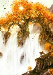 Autumn by apricotblossoms