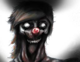 party clown testing by opti-ka