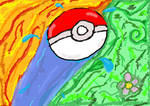Starter Pokemon (Tablet testing image) by Pixie-Aztechia