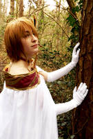 Cosplay, forest, individuality, fashion. by Pixie-Aztechia