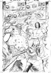 Evil ErnieV2 #04 Page 22 by rllas