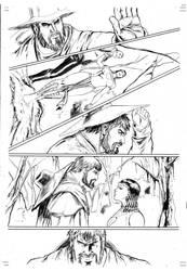 Legend#2 page 28 by rllas