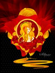 Wildflower by jcroxas