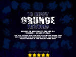 16 Heavy Grunge Textures by jcroxas