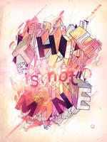 Not Mine by Raekre