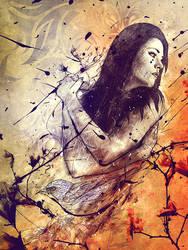 Juxtapose - 2 by Raekre