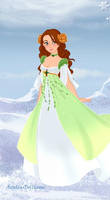 Snow Queen Maker:  Land of Oz: Ozma by Saphari