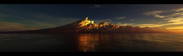 Clarity by Jscenery