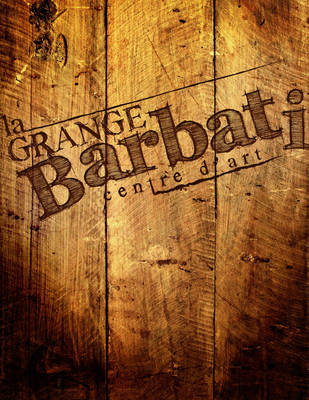 Cover for a presskit - BARBATI by highvoltag3