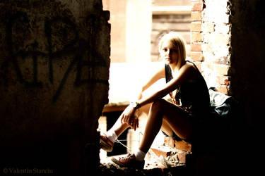Scorched by Valentin-Stanciu