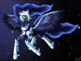 Luna (570.2) by Reaper3D