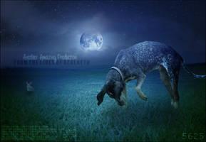 bluetick by glitchHP