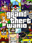 REMAKE: Grand Theft Wario by EBCrazy2