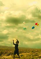 leaving childhood. by versania