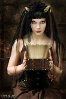 Pandora's Box by Lycilia