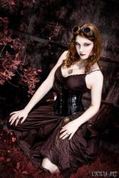 steampunk by Lycilia