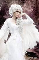 swanprincess by Lycilia