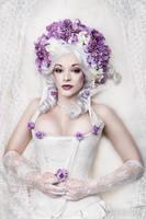 Pale Beauty by Lycilia
