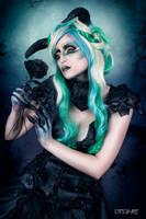 demon by Lycilia