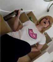 Roxy Lalonde - Liquor Lips by TheBrokenxDream