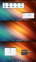 Ubuntu August Screenshot by 1inux
