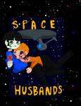 Space Husbands by SmasherlovesEvil