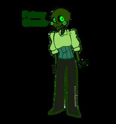 Patsy [ref] by SmasherlovesEvil