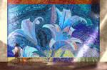 Mosaic 1 by Hangmoon