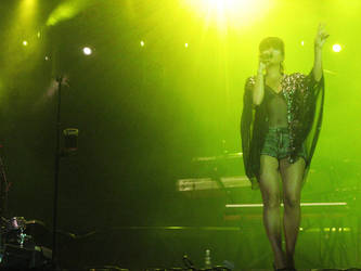 Lily Allen is amazing period by NowPictured