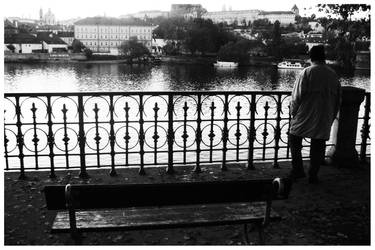 A Prague November by NowPictured