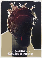 The KillingOf A Sacred Deer by flavianos