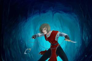 Assassin 2 by monteirohq