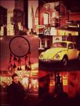 Neal 'Baelfire' Cassidy by Childoftheflower