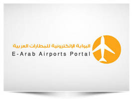 E- Arab Airports Portal by KarimStudio