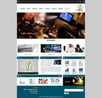 3is WebSite 002 by KarimStudio