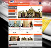 MHE Egypt by KarimStudio