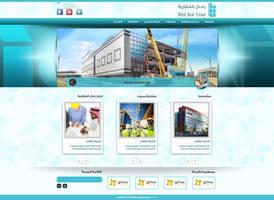 Refal Web Design by KarimStudio