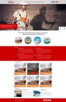 SBCO Responsive Web Design by KarimStudio