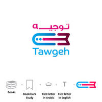 Tawgeh   logo by KarimStudio