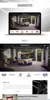 NAHWASHARQ   UI/UX Design by KarimStudio