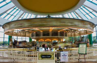 Carousel by sideways-8