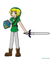 Link (Titan Legends) by LinkStar-Number1