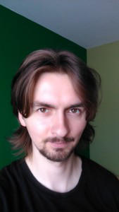 Szymoonio's Profile Picture